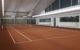 Tennishalle Lindern