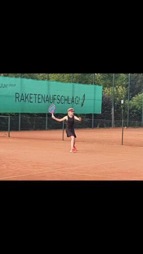 OTC Junior Turnier