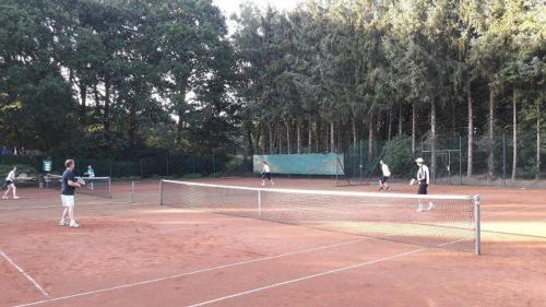 Vereinsmeisterschaften 2019 - Doppel Herren