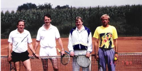 Sommer 1989