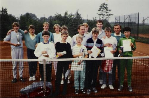 Vereinspokal 1987
