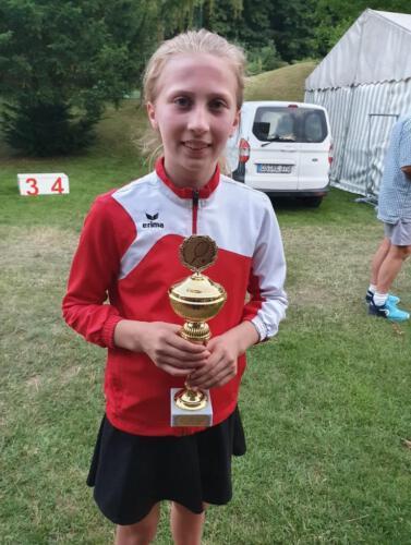 OTC Junior Turnier - Liv-Grete Lembek