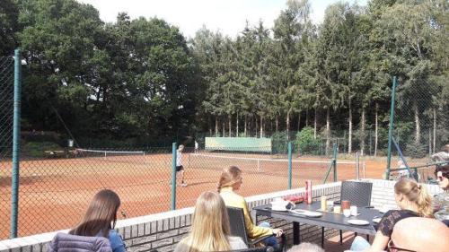 Vereinsmeisterschaften 2019 - Einzel Herren